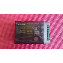 Balastro Electronica 1x26w Con Cable Magg