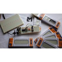 Protoboard, Placa Protoboard, Proyectos, Prototipos.