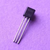 Set De 10 Transistores 2sd471ay 100% Nuevo Envío Inmediato