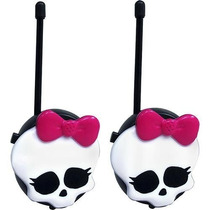Monster High - Walkie-talkies (par)