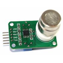 Sensor De (co2) Dioxido De Carbono Mg811 Arduino Avr Pic