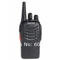 Walkie Talkie Radio Baofeng Bf-888s Uhf 400-470mhz 16ch