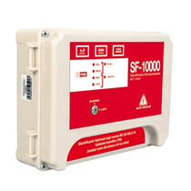 Energizador Robusto Para Cerca Eléctrica De 1.2 A 1.5 Joules