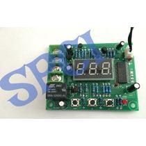 Controlador De Temperatura Digital Con Switch Térmico