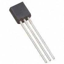 Lm34 Lm34caz Sensor De Temperatura Fahrenheit