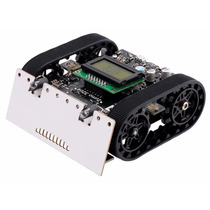 Robot Sumo 32u4 Pololu Sin Motores