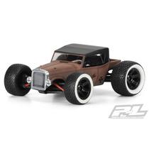 Pro-line 3396-00 Rat Rod Clear Body 1/16 E-revo (sin Pintar)