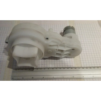 Trasmicion P/carro Electrico, Motoreductor Alto Torque 6-12v