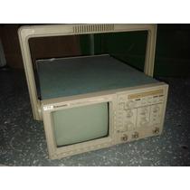 Osciloscopio Tektronix Tds340a 100mhz 2