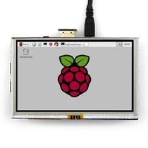 Raspberry Pi 2 B Touch Screen Display