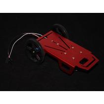 Kit De Mini Robot Rover