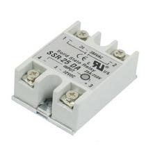 Leegoal Ssr-25 Da Dc Para Control De Temperatura Ac 24-380v