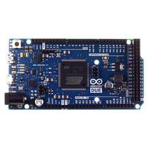 Arduino Due R3 Con Cable Usb