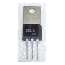 S1375 Transistor ( Lote De 4 Piezas )