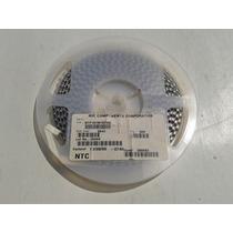 Capacitor Tantalum 100uf 10v Ntp107m10trd 500pcs