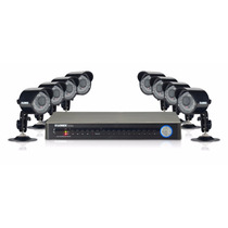 Camara Lorex Vantage 16-channel 500 Gb Network Dvr Security