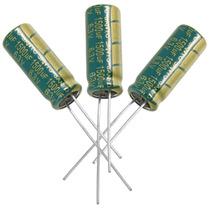 Capacitor Electrolítico 1500 Uf / 6.3v Para Motherboard Mn4