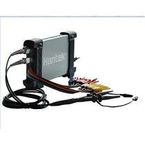 Osciloscopio 16 Canales Tipo Usb Interface Hantek 6022bl