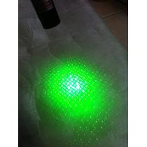 Apuntador Laser Verde 200mw 532nm