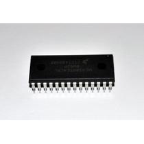 Microcontrolador Freescale Mc9s08se4crl