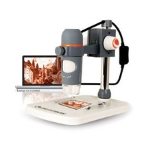 Celestron 5 Mp Handheld Microscopio Digital Pro