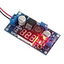 Boost Drokâ®micro Led Dc-dc Digital Convertidor De Voltaje L