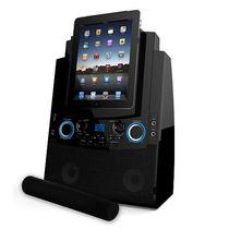 Singing Machine Cd + G Karaoke Ipad