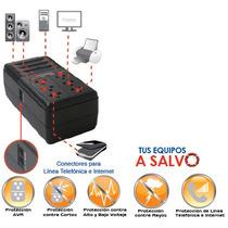Regulador Electronico De Voltaje 500va