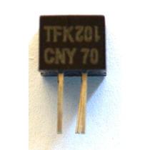 Sensor Reflectivo Cny70 Seguidor De Linea