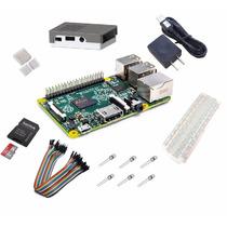 Kit Raspberry Pi 2 B Tresd