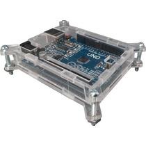Gabinete Caja Case Para Arduino