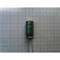 Capacitor Electrolitico 1800uf 10v 105°c (5 Piezas) Mn4
