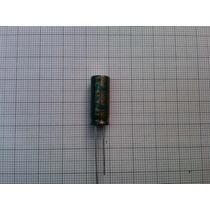 Capacitor Electrolitico 1500uf 6.3v 105°c (5 Piezas) Mn4