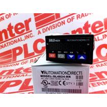 Automation Direct Controlador De Temperatura Sl4824-rr