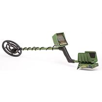 Detector De Metales Tesoros Gti 2500 Single Pack