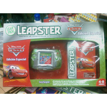 Leapster Leapfrog Videojuego Portatil Nuevo En Caja!!! Bfn