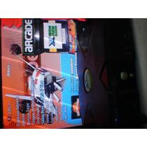 Xbox Primera Generacion Disco Duro De 250gb Para Negocio
