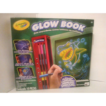 Crayola Glow Book . Pizarron Magico