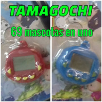 Tamagochi Mayoreo, Mascota Virtual.