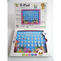 Tablet Didactica Para Niños, Juguete Educativo En Español