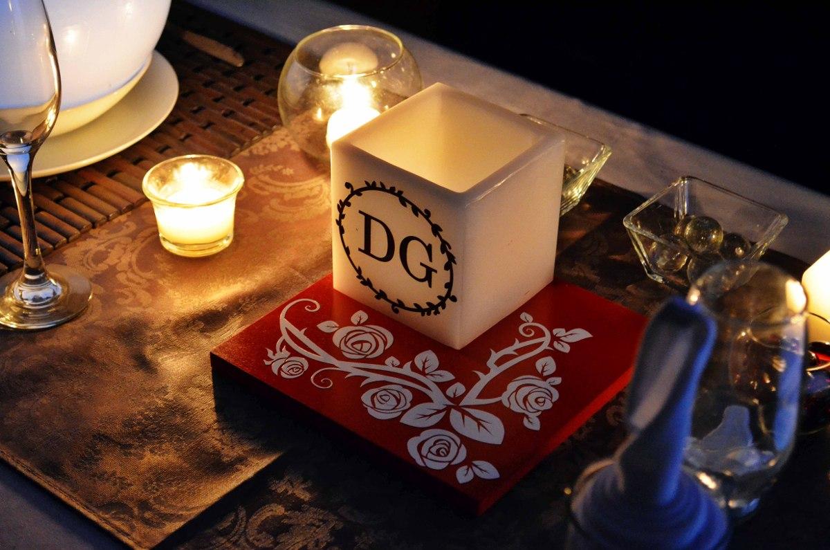 Elegante centro de mesa para boda aluzza en mercadolibre - Precios de centros de mesa para boda ...