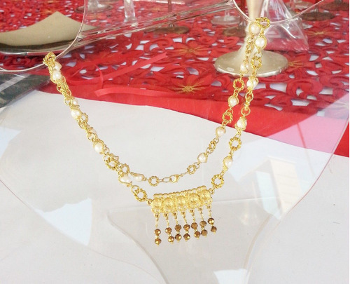 Elegantes Collares, Súper Trendy! Vbf