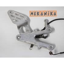Yamaha Yzf R6r 03-05 R6s 06-09 Base Freno Del. Mekanika
