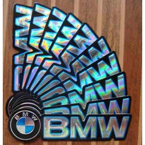 Stickers Calcas Emblema Bmw