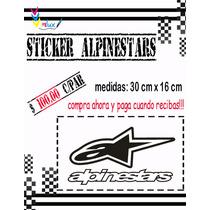 Calca Alpinestars Para Motos