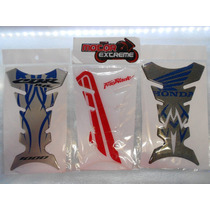 Protector De Tanque De Gel Honda, Cbr Rr, Fireblade