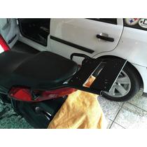 Parrilla Para Moto Yamaha Fazer O Fz16