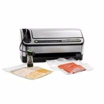 Maquina Selladora Al Vacio Foodsaver 4980 2 En 1 Estandar