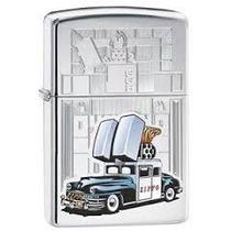 Zippo Car Building ##