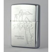 Encendedor Zippo 1998 Windy Windproof Lighters